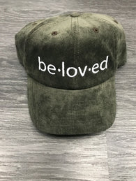 Beloved Dad Hat - Corduroy Fall 2017