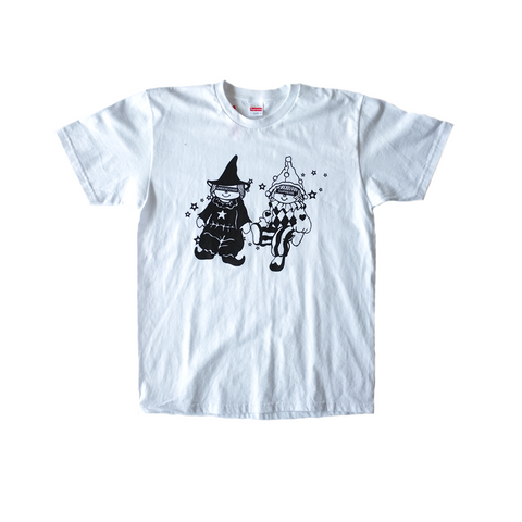 Supreme Magical Clown T-Shirt