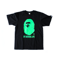 BAPE - A Bathing Ape Neon (Green)