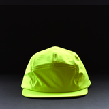 Supreme Camp Cap - Volt