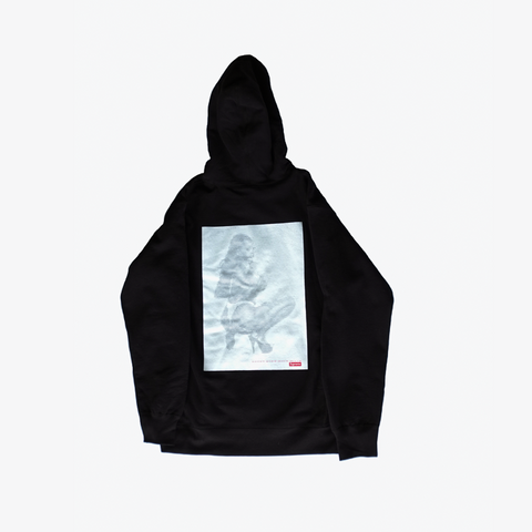 Supreme Digi Sweatshirt - Black