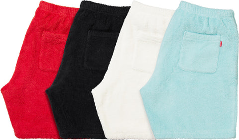 Supreme Terry Shorts (multiple colors)