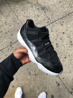 "Air Jordan 11 Low ""Barons"" GS (Kids)"
