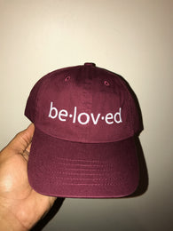 Beloved Dad Hats - Summer 2017 (multiple colors)