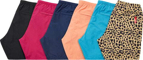 Supreme Nylon Water Shorts (multiple colors)