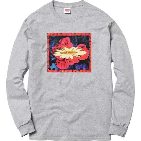 Supreme Bloom Long Sleeve (multiple colors)
