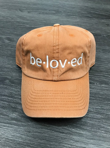 Beloved Dad Hat - Fall 2017 (Limited Edition)