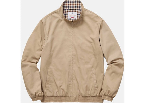 Supreme Aquascutum Waterproof Club Jacket
