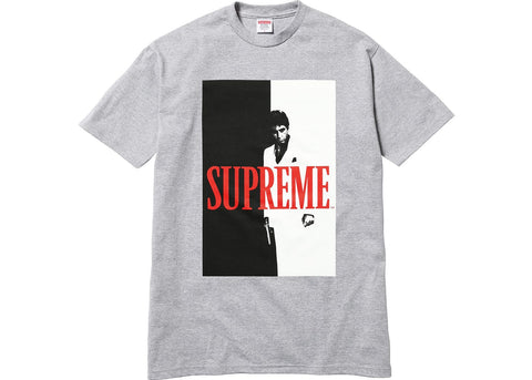 Supreme Scarface Split Tee (multiple colors)