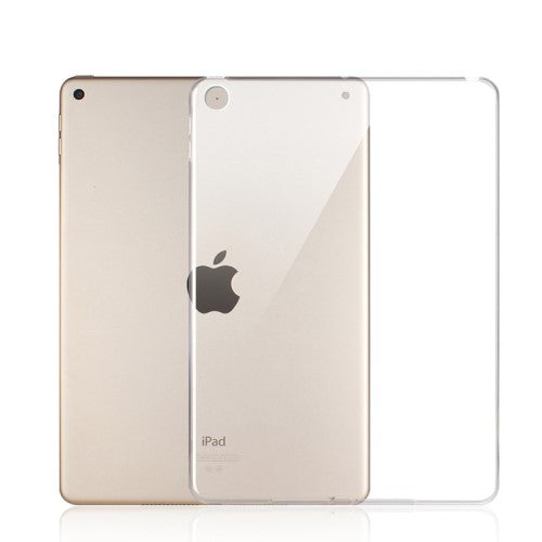 Crystal Clear Soft TPU Case Cover for iPad 9.7 (2018) / 9.7 (2017)