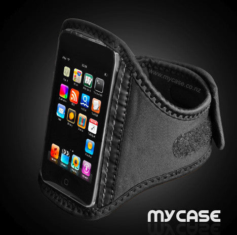 GYM Sports Armband for iPhone 3GS / 3G - iPhone Accessories - iPhone 3G 3GS Cases & Covers NZ