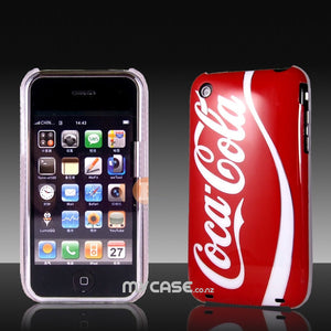 Cocacola iPhone 3G 3GS Hard Case - iPhone Accessories - iPhone 3G 3GS Cases & Covers NZ - 2