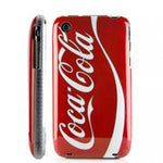 Cocacola iPhone 3G 3GS Hard Case - iPhone Accessories - iPhone 3G 3GS Cases & Covers NZ - 1