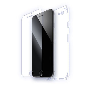 iPhone 6 6S InvisibleGuard Full body Skin Protection - iPhone Accessories - iPhone 6 6S Screen Protector - 1