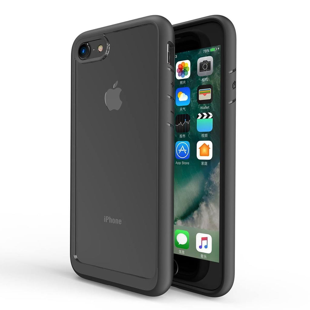 Shockproof Bumper Hard Armor iPhone 6 Case