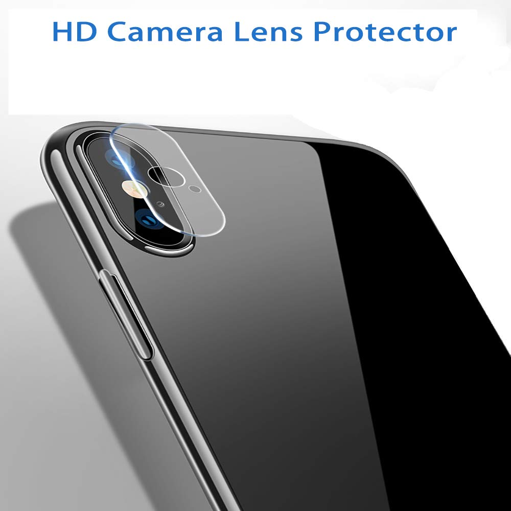 Camera Lens Protective Protector For iPhone Tempered Glass Film