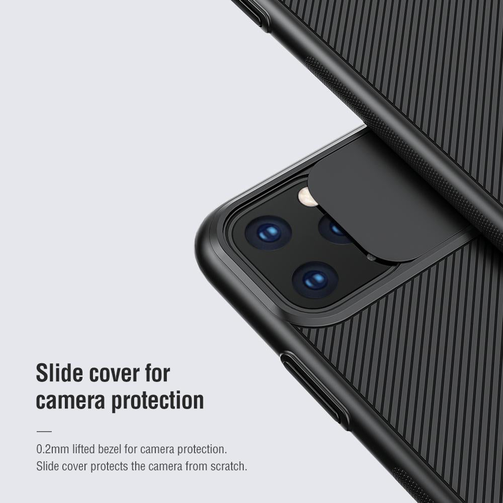 Camshield Lens Protection Case for iPhone