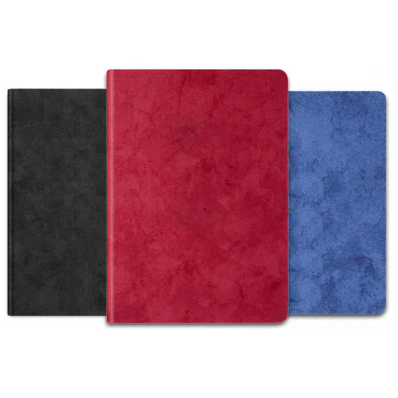 PU Leather Soft Silicone Case For Apple iPad with Auto Sleep Wake Up Magnetic Case
