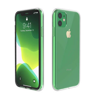 Transparent Silicone Case for iPhone 11 2019 Ultra Thin Clear Soft TPU Case