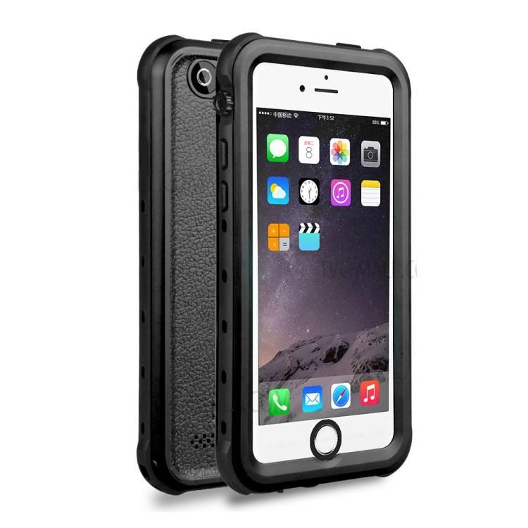 buy popular debc4 38111 Redpepper Waterproof Case For iPhone 5 5S SE Tough Armour Plastic+TPU