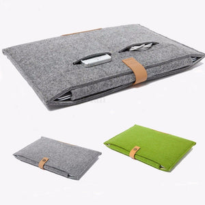 "Sleeve Laptop Case Cover for Apple MacBook Air Pro Retina 11"" 12"" 13"" 15"" - iPhone Accessories - Macbook Cases & Accessories - 17"