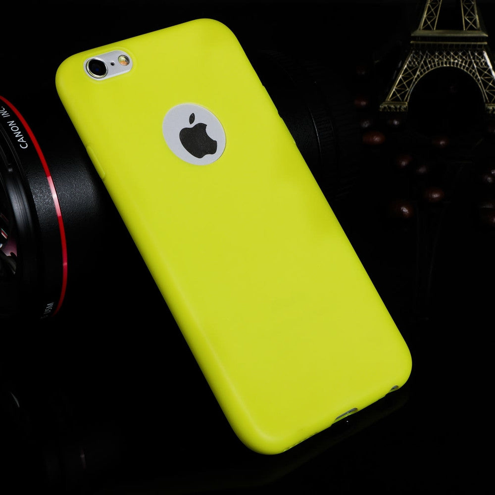 Soft texture TPU Silicon phone cases for iphone 6 6S 4.7inch - iPhone Accessories - iPhone 6 Case | iPhone 6S Case - 10