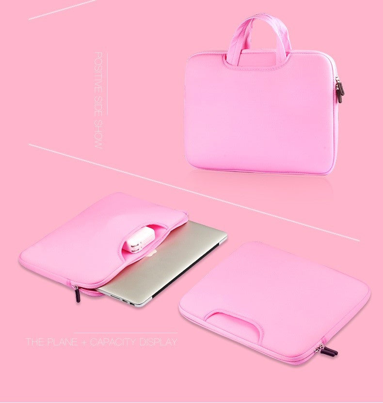 "Sleeve Case For Macbook Laptop 11"",12"",13"",15 inch Notebook Bag - iPhone Accessories - Macbook Cases & Accessories - 14"