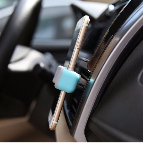 Universal Car Phone Holder Mount for iPhone - iPhone Accessories -  - 1