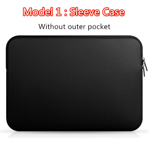 "Sleeve Case For Macbook Laptop 11"",12"",13"",15 inch Notebook Bag - iPhone Accessories - Macbook Cases & Accessories - 8"