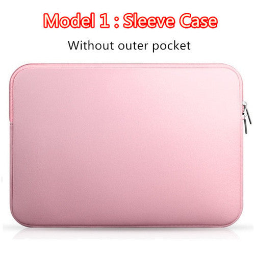 "Sleeve Case For Macbook Laptop 11"",12"",13"",15 inch Notebook Bag - iPhone Accessories - Macbook Cases & Accessories - 20"