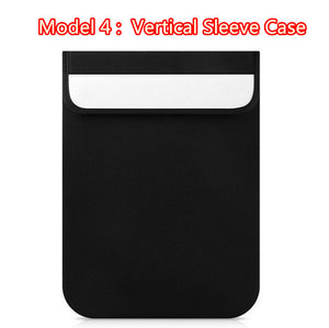 "Sleeve Case For Macbook Laptop 11"",12"",13"",15 inch Notebook Bag - iPhone Accessories - Macbook Cases & Accessories - 3"
