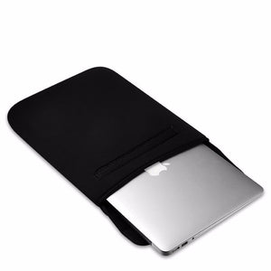 "Sleeve Case For Macbook Laptop 11"",12"",13"",15 inch Notebook Bag - iPhone Accessories - Macbook Cases & Accessories - 11"