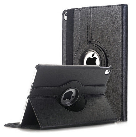 iPad Pro 10.5 inch Case PU Leather Flip Smart Stand 360 Rotating Case Cover