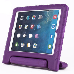 iPad Pro 9.7 Inch Shockproof Kids EVA case with Handle Stand