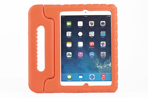 sale retailer c0c78 e8476 Kids Baby Safe Silicone Case Cover Shock Proof Protective Case for iPad  Mini 1/2/3