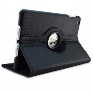 360 Rotation PU Leather case for Apple iPad Mini 1 2 Smart cover - iPhone Accessories - iPad Cases & Covers - 1