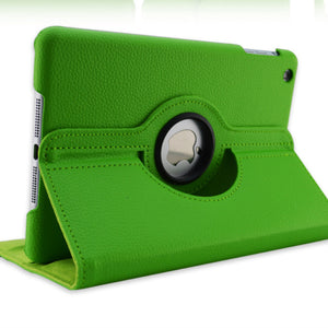 360 Rotation PU Leather case for Apple iPad Mini 1 2 Smart cover - iPhone Accessories - iPad Cases & Covers - 14