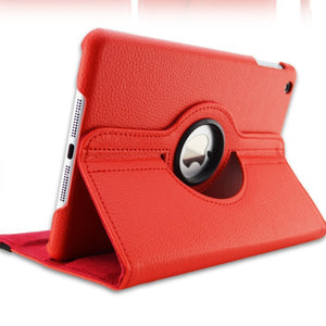 360 Rotation PU Leather case for Apple iPad Mini 1 2 Smart cover - iPhone Accessories - iPad Cases & Covers - 18