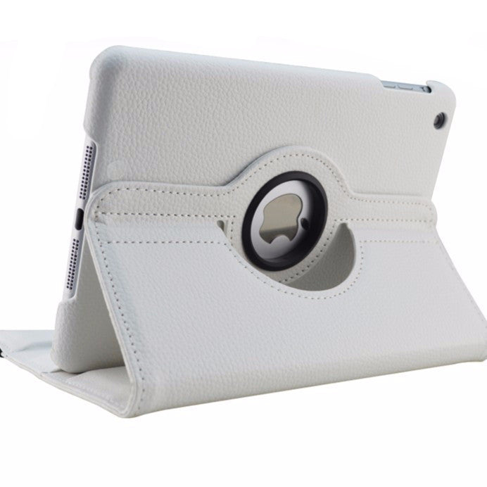 360 Rotation PU Leather case for Apple iPad Mini 1 2 Smart cover - iPhone Accessories - iPad Cases & Covers - 6