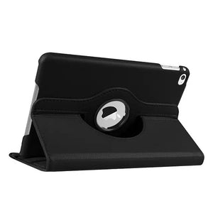 360 Rotating Smart PU Leather Case w/Screen Protector+Stylus Pen for Apple iPad Mini 4 - iPhone Accessories - iPad Cases & Covers - 24