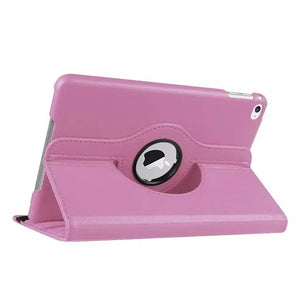 360 Rotating Smart PU Leather Case w/Screen Protector+Stylus Pen for Apple iPad Mini 4 - iPhone Accessories - iPad Cases & Covers - 11