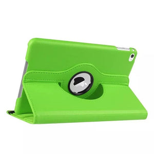 360 Rotating Smart PU Leather Case w/Screen Protector+Stylus Pen for Apple iPad Mini 4 - iPhone Accessories - iPad Cases & Covers - 20