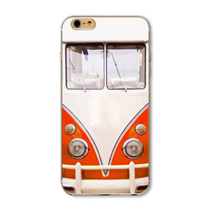 TPU Reminiscent Audiotape Painted Cover Cases for Case for iPhone 4 5 SE 5C 6 Plus - iPhone Accessories -  - 3