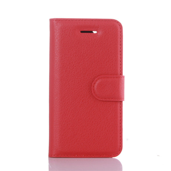 Wallet Flip PU Leather Case Covers for iPhone X 4 4S 4G 5 SE 5C 6 6S 7 8 Plus
