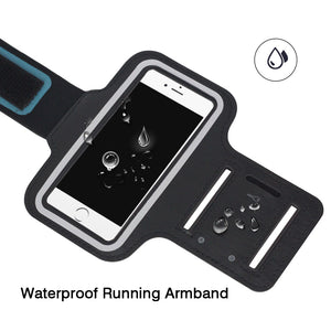 Sports Armband for iPhone  【SELECT YOUR MODEL】