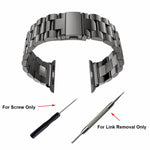 Stainless Steel Apple Watch band Strap 42 mm 38 mm
