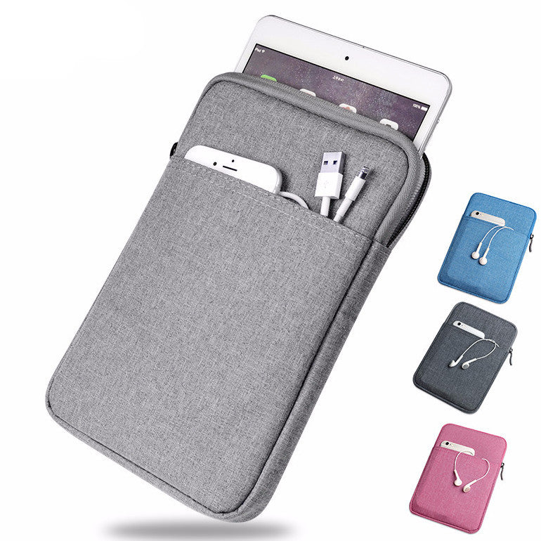 "Shockproof Tablet Sleeve pouch Case for iPad mini 2 3 4 iPad Air 2 / iPad Pro 9.7"" Cover"