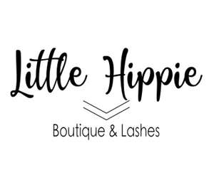 Little Hippie Lashes