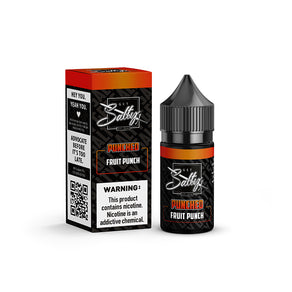 Punched – Get Salty 30ml