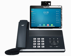 SIP VP-T49G Video Collaboration Phone
